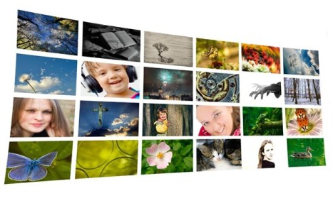 Five types of photography niche
