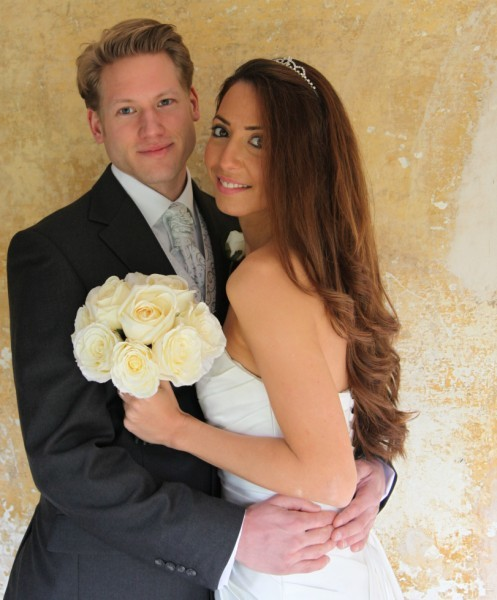 Photography horrors :: The pressure is on to get the images right on a wedding shoot!