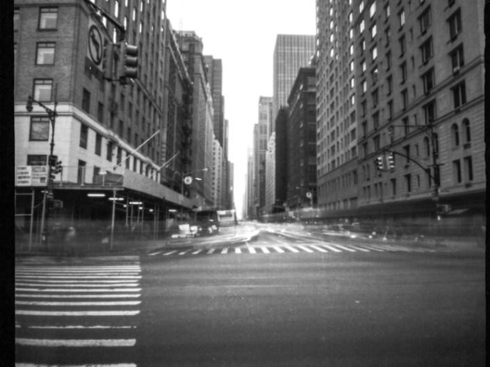New York Mahattan