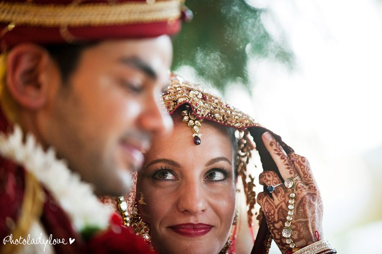 9/7/12 - Emily + Gaurav's Indian wedding