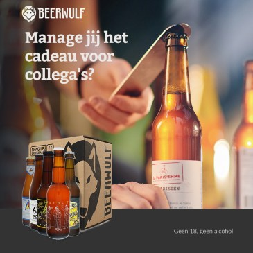 Beerwulf | Social media