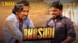 Bhasudi (P02-E05) Watch UllU Original Hindi Hot Web Series