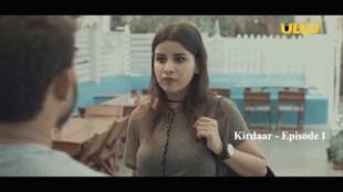 Kirdaar (E01) Watch UllU Original Hindi Hot Web Series