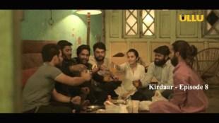 Kirdaar (E08) Watch UllU Original Hindi Hot Web Series