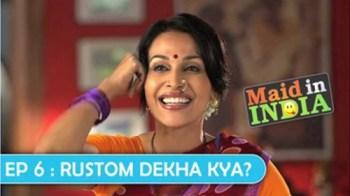Maid in India (S01-E06) Watch UllU Original Hindi Hot Web Series