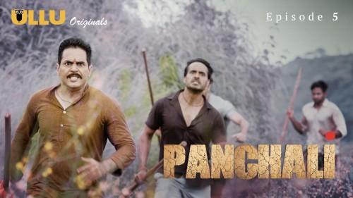 Panchali (E05) Watch UllU Original Hindi Hot Web Series