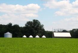 Pennsylvania Barn