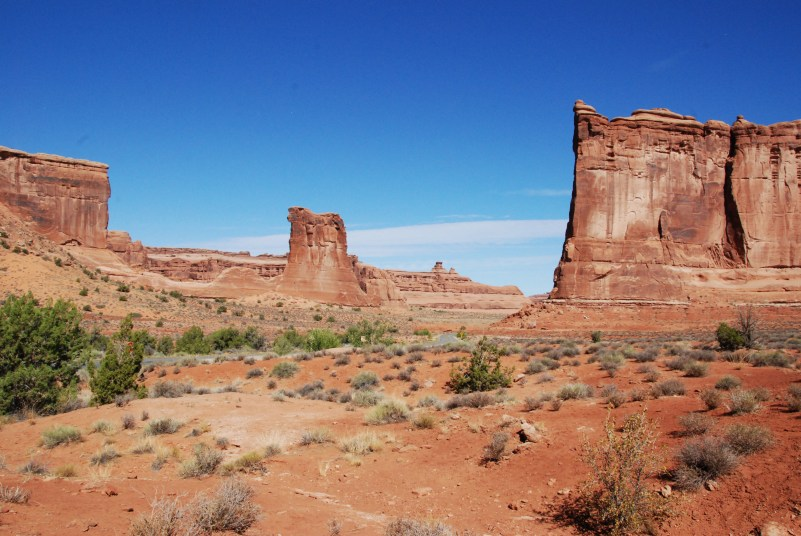 Arches National Park by Liz Sette