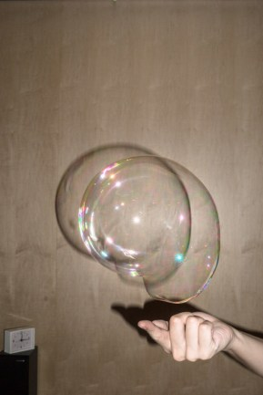 Plastic Bubble