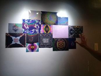 """Entities (Portals)"" installation shot B"