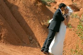 Photo Maltese Mariage