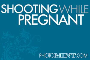 shooting while pregant