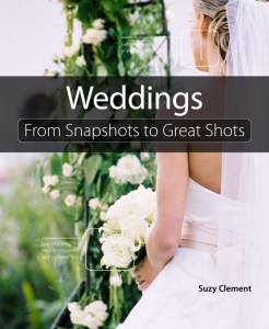 cover of Weddings: From Snapshots to Great Shots