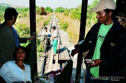 Mobilette Rail