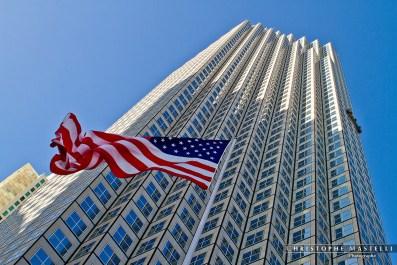 Building of America