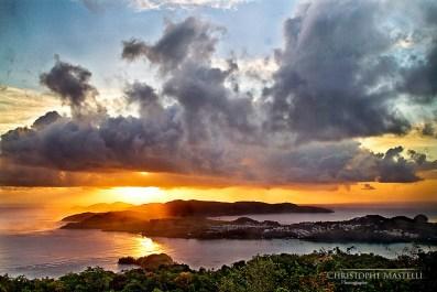 La Presqu'île