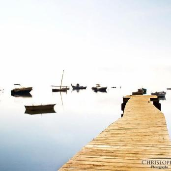 Boat Levitation