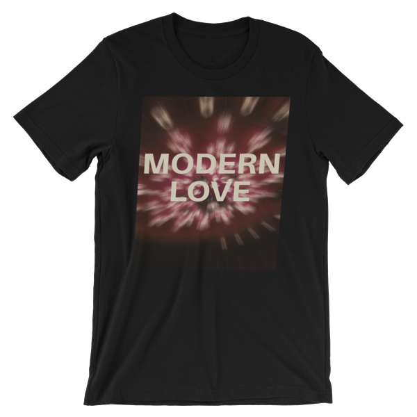 Modern-Love-Photomusicology-Carla-Durham-unisex-t-shirt-black