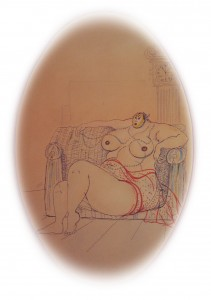 La Sangiovesa by Fellini