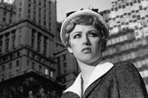 Cindy Sherman, Film Still Untitled #14