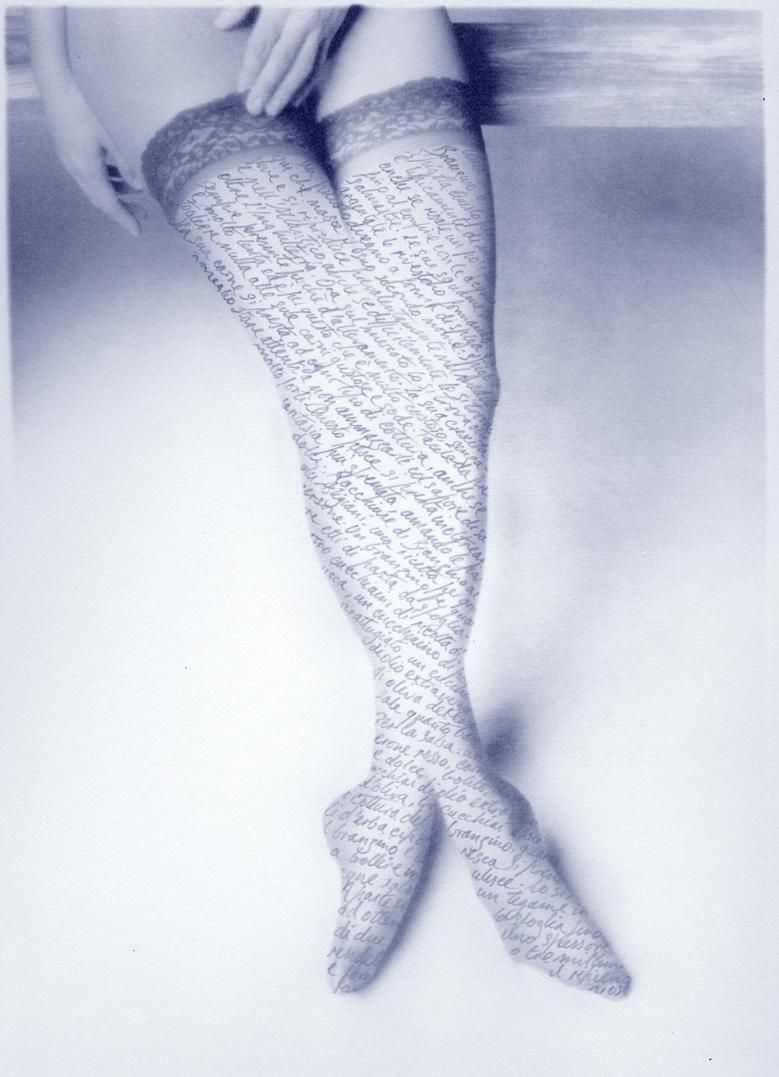 Siren. Association of Photographers award winning picture of Rosita, 1994. Image by Patrick Richmond Nicholas