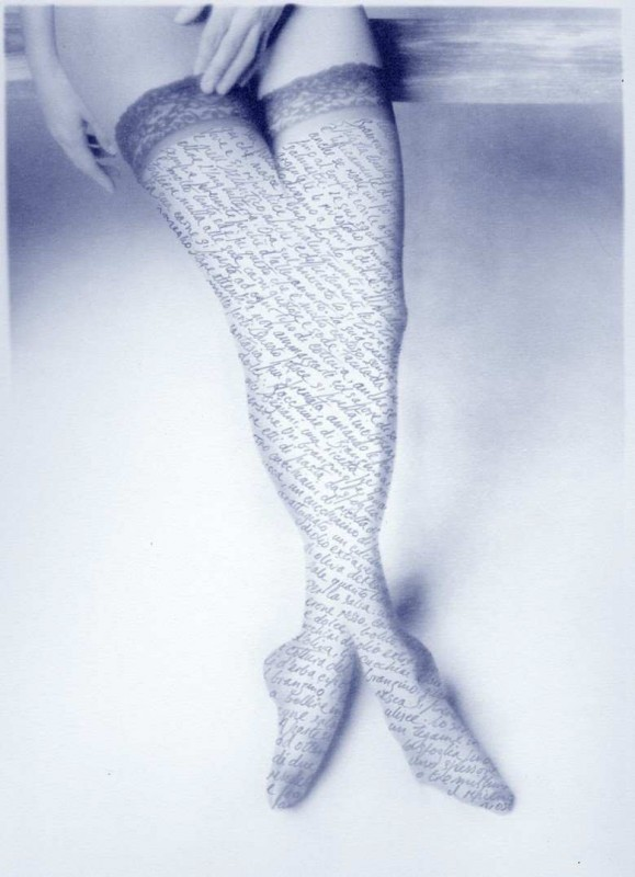 Siren 1993 by Patrick Nicholas