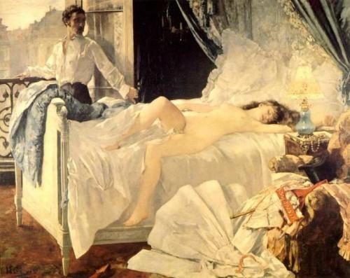 Rolla (1878) Gervex