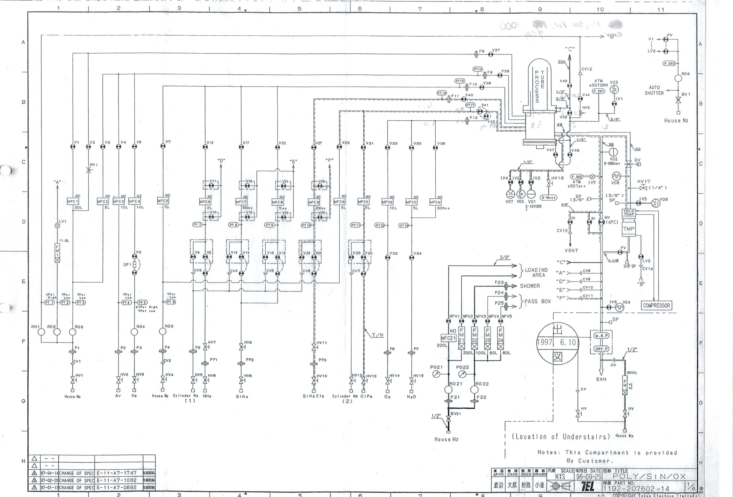 Furnace Wiring Schematic