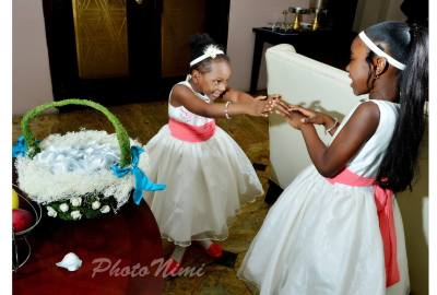little brides, flower girls, photonimi