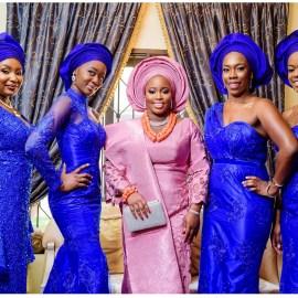 2019 Traditional Wedding Photos