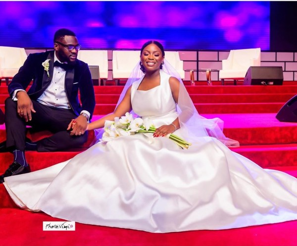 Kemi & Seun Wedding Photography, PhotoNimi, Nigeria