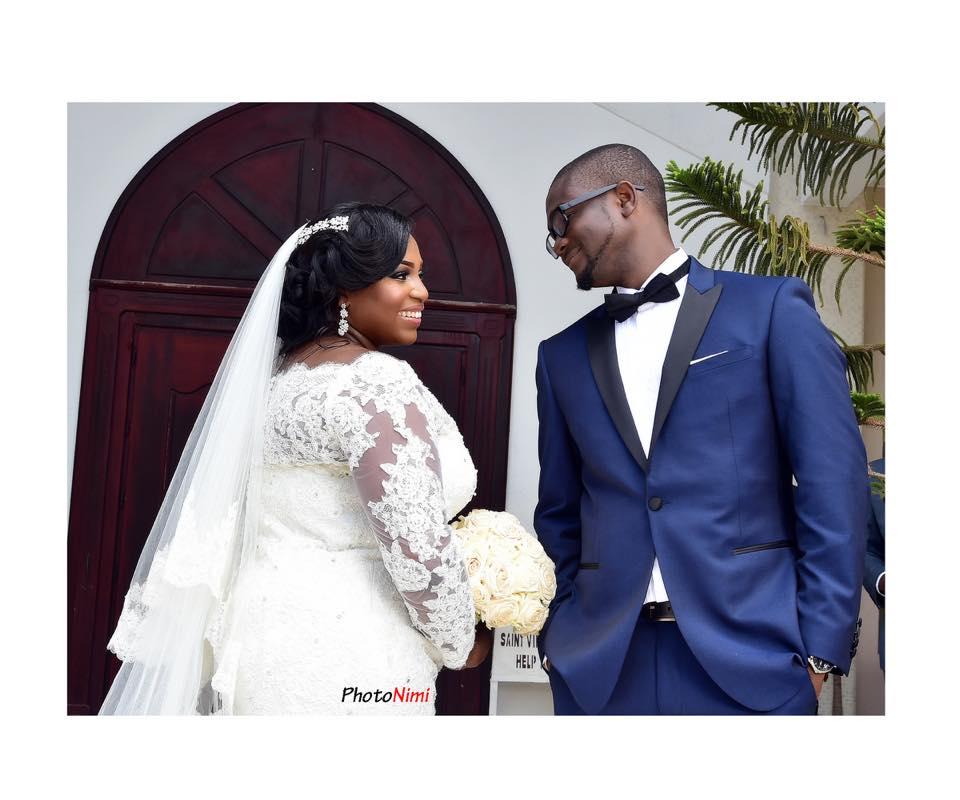Mobosola & Ife, wedding photos, photonimi