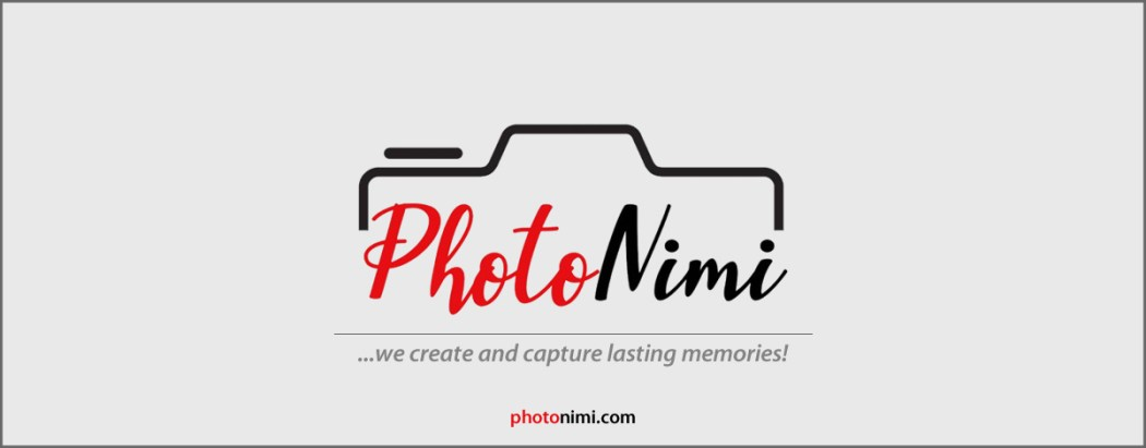 PhotoNimi, Blog, Photographer