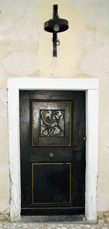 Bled Door