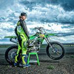 Zach S Motorcycle Senior Pictures Photonuvo Photography Studio