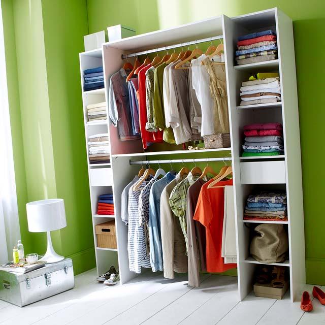 Dressing Sous Pente Ikea Free Rangement Chambre Sous