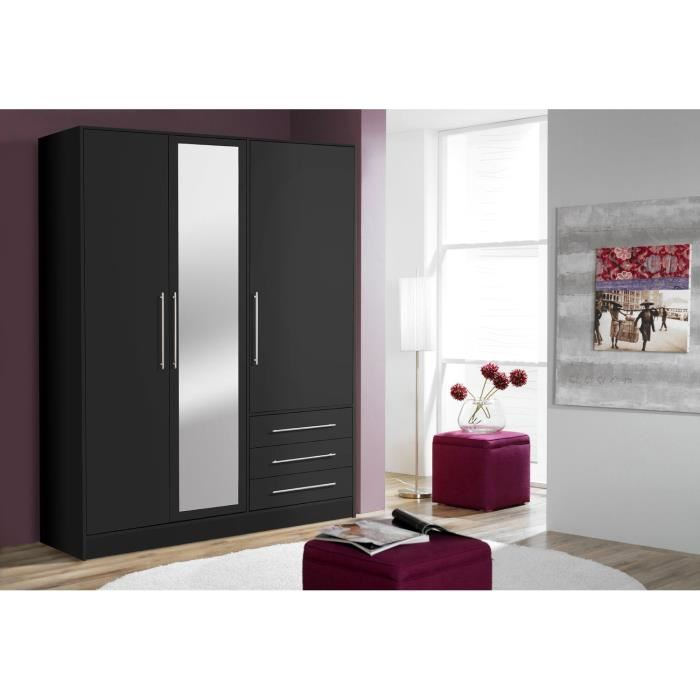 Good Awesome Armoire Noir With Armoire Noire Ikea With