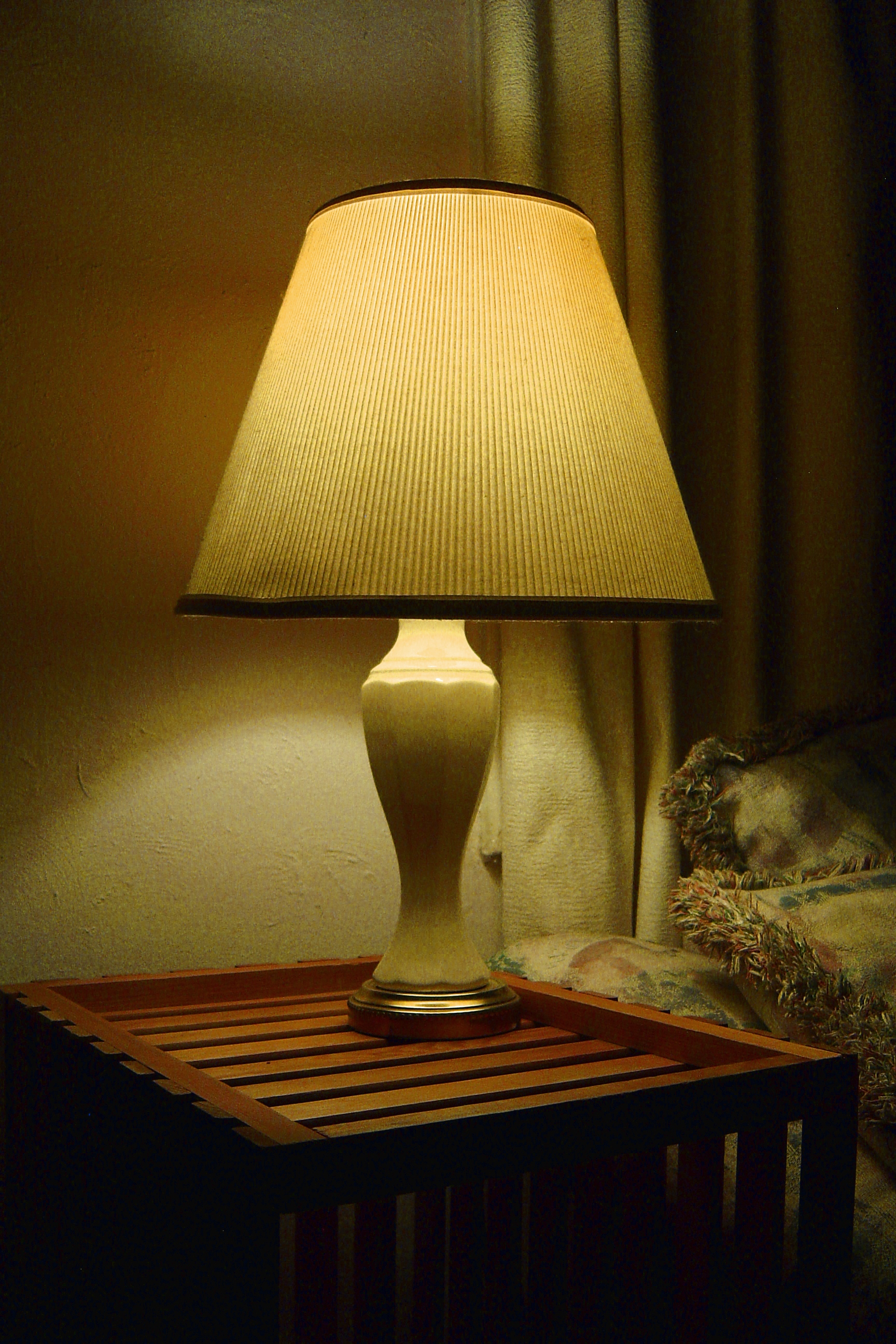 title | Living Room Lamps