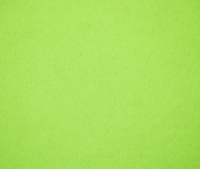 Lime Green Paper Texture