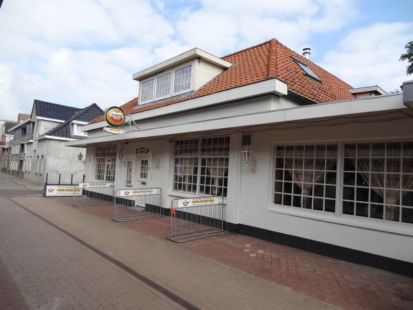 Wok Restaurant Coevorden (Nederland)