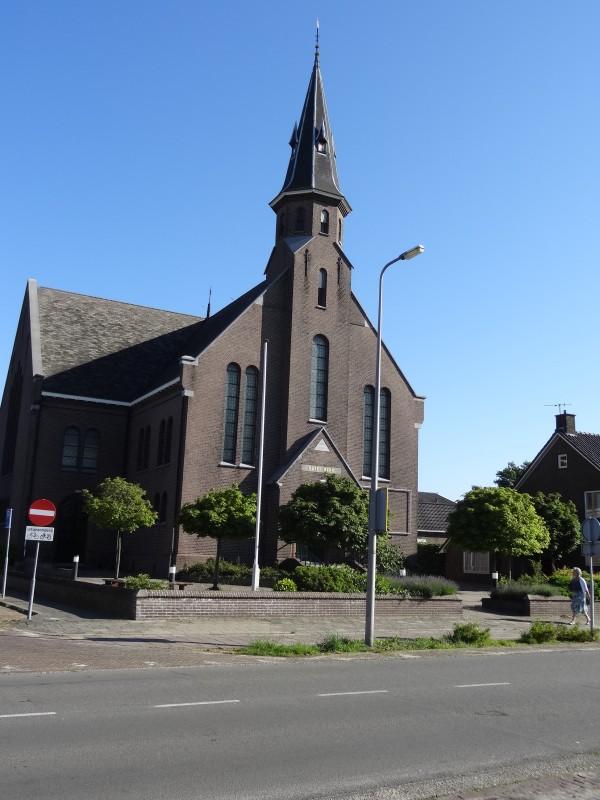 Gereformeerde Kerk Coevorden (Nederland)
