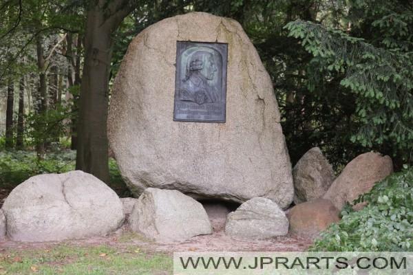 Wolter Hendrik Hofstede Spomenik (Assen, Nizozemska)