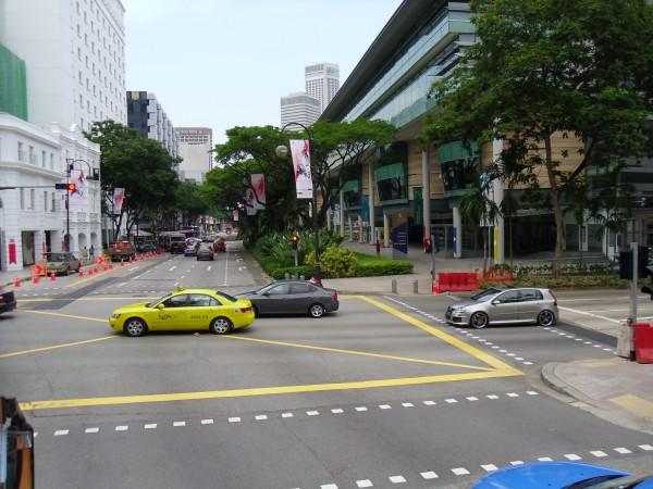 Crossroads Singapore