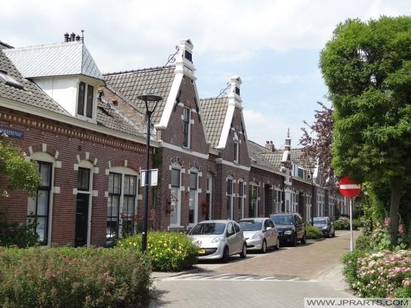 Gasfabriekstaat v Assenu, Nizozemsko