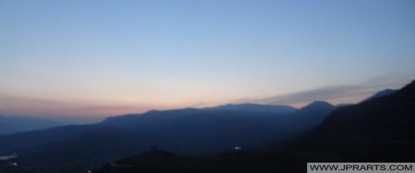 muzg në Shqipëri