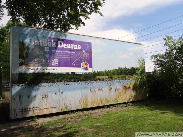 Descubrir Deurne (Holanda)