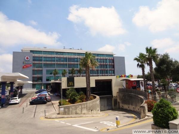 SkyParks Business Centre (Malta International Airport)