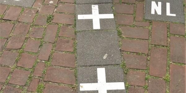 Baarle (Belgium – The Netherlands)