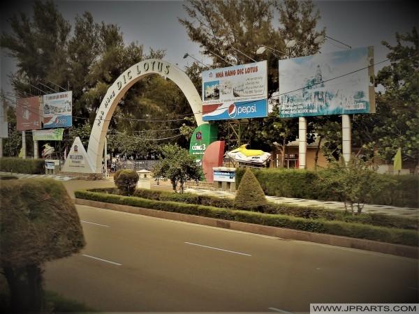 Nhà Hàng Dic Lotus (Vũng Tàu, Việt Nam)