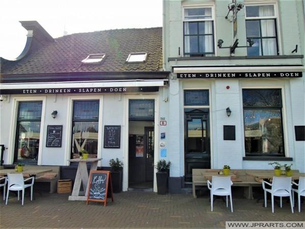 Wapen van Tilburg (The Netherlands)